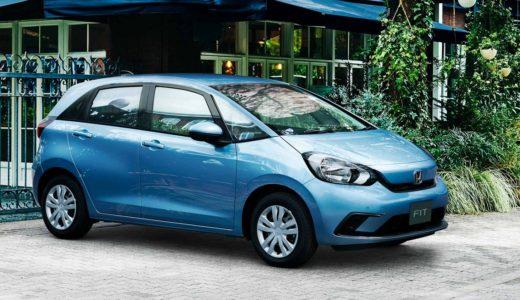 フィット(ホンダ)の自動車保険料を型式ごとに比較!まだ節約できる!?